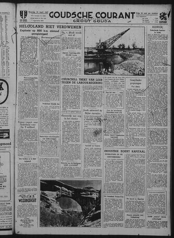 Goudsche Courant 1947-04-19