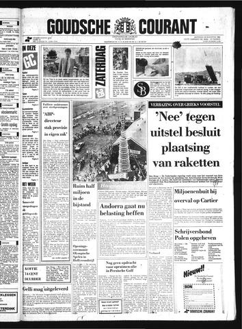 Goudsche Courant 1983-08-20