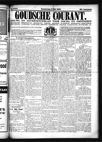 Goudsche Courant 1930-05-08