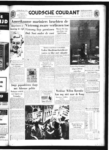 Goudsche Courant 1965-08-20