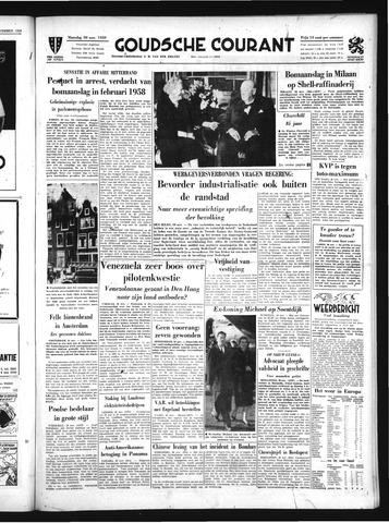 Goudsche Courant 1959-11-30