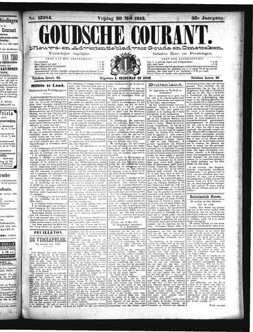 Goudsche Courant 1913-05-30