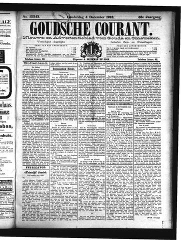 Goudsche Courant 1913-12-04