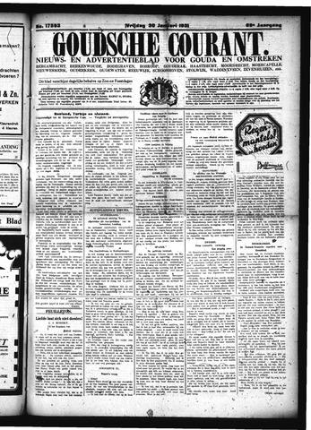 Goudsche Courant 1931-01-30
