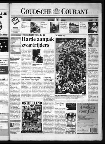Goudsche Courant 1994-07-22