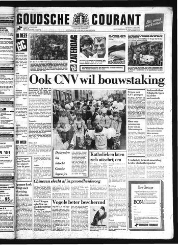 Goudsche Courant 1985-05-11