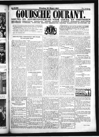 Goudsche Courant 1937-03-30