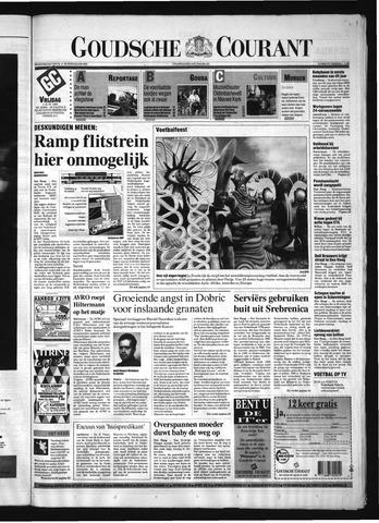 Goudsche Courant 1998-06-05