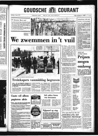 Goudsche Courant 1977-06-14