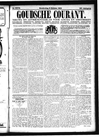 Goudsche Courant 1925-10-08