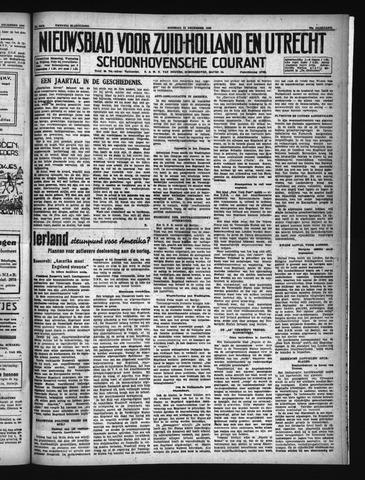 Schoonhovensche Courant 1940-12-31