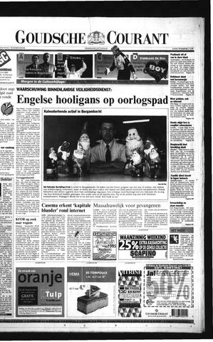 Goudsche Courant 2000-06-15