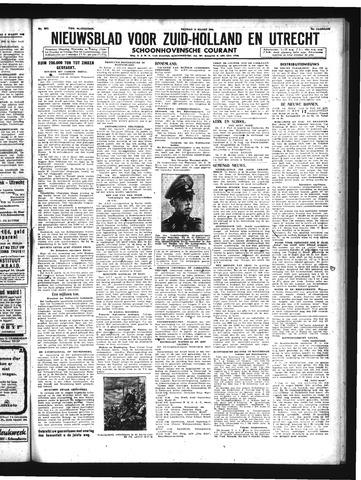 Schoonhovensche Courant 1943-03-12