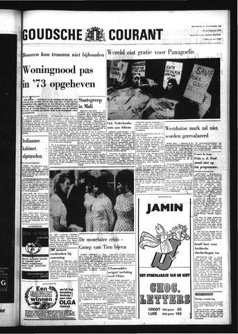 Goudsche Courant 1968-11-20