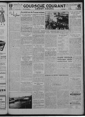 Goudsche Courant 1948-10-25
