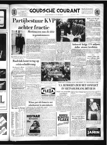 Goudsche Courant 1966-10-20