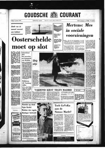 Goudsche Courant 1976-01-09