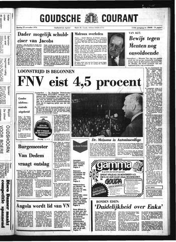 Goudsche Courant 1976-11-23