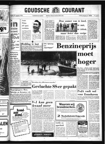 Goudsche Courant 1978-08-25