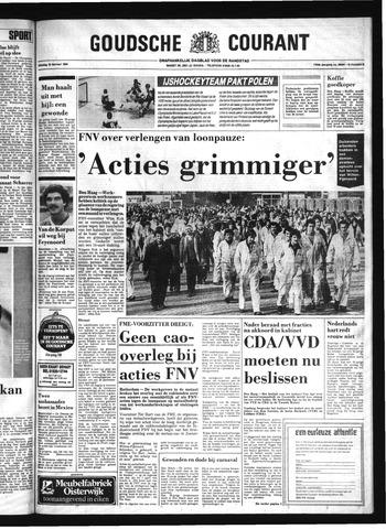 Goudsche Courant 1980-02-19