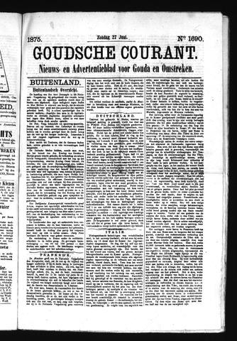 Goudsche Courant 1875-06-27