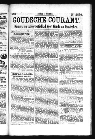 Goudsche Courant 1878-12-01