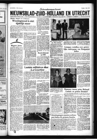 Schoonhovensche Courant 1964-06-05