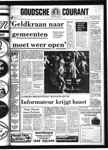 Goudsche Courant 1981-08-28