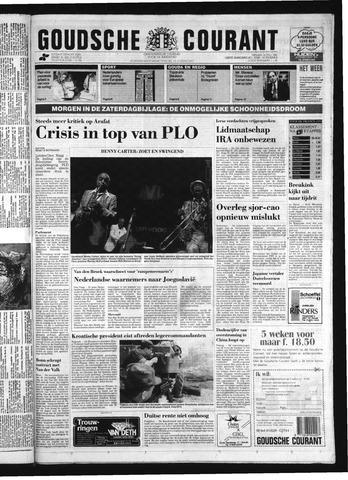 Goudsche Courant 1991-07-12