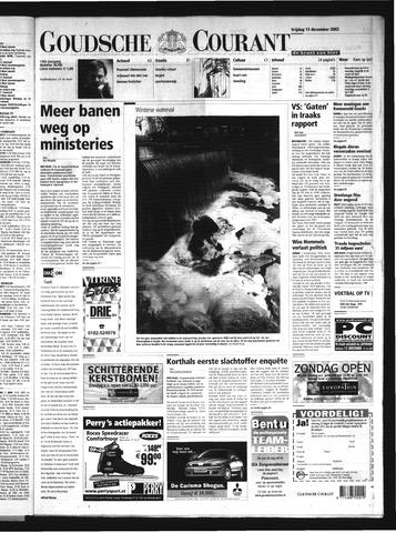 Goudsche Courant 2002-12-13