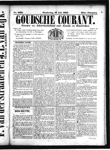 Goudsche Courant 1903-07-16