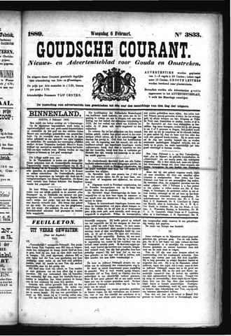 Goudsche Courant 1889-02-06