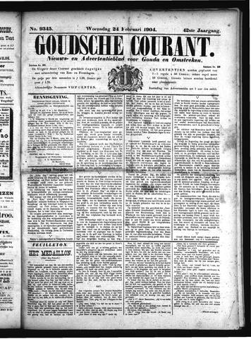 Goudsche Courant 1904-02-24