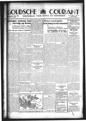 Goudsche Courant 1941-06-04