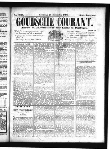 Goudsche Courant 1899-11-25