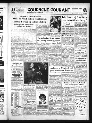 Goudsche Courant 1959-07-28