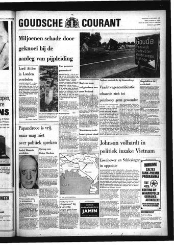 Goudsche Courant 1967-10-09