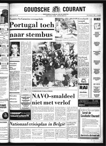 Goudsche Courant 1980-12-05