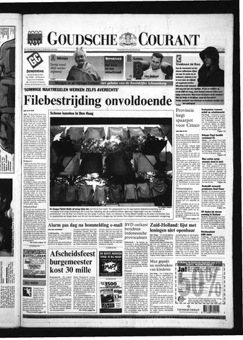 Goudsche Courant 1999-09-16