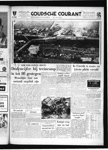 Goudsche Courant 1962-01-09