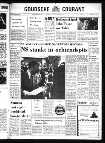 Goudsche Courant 1979-06-12
