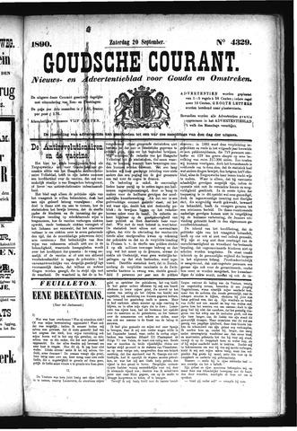 Goudsche Courant 1890-09-20