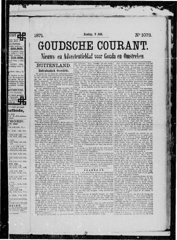 Goudsche Courant 1871-07-09