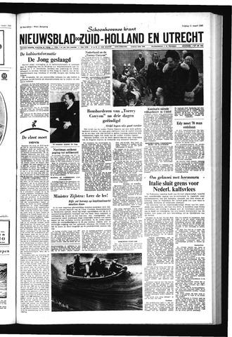 Schoonhovensche Courant 1967-03-31