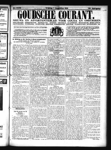 Goudsche Courant 1931-08-07