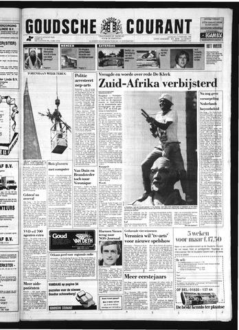 Goudsche Courant 1990-02-03