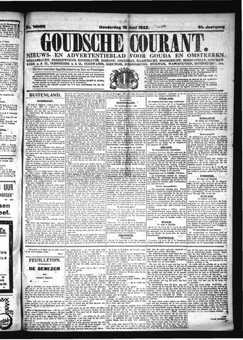 Goudsche Courant 1922-06-15