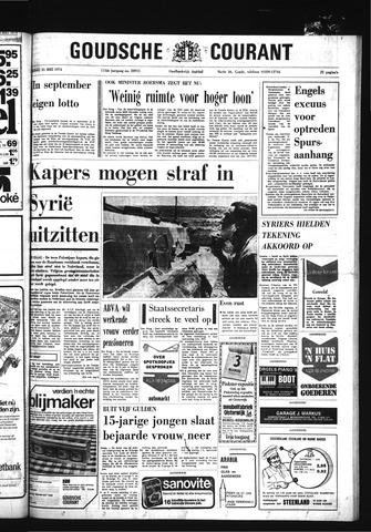 Goudsche Courant 1974-05-31