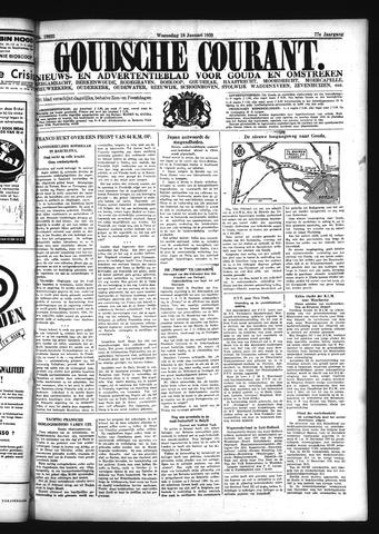Goudsche Courant 1939-01-18
