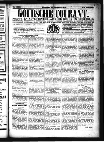 Goudsche Courant 1928-08-27